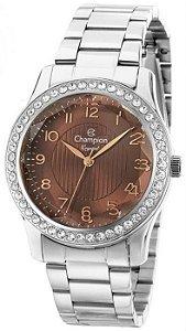 Relógio Champion Feminino Crystal CN27205O