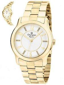 Relógio Champion Feminino Elegance CN26420H