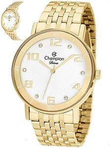 Relógio Champion Feminino Diva CN26671H
