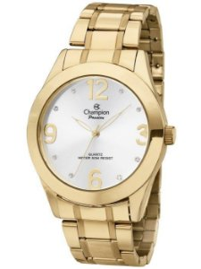 Relógio Champion Feminino Passion CH24268H