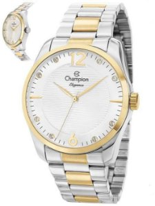 Relógio Champion Feminino Elegance CN27607B