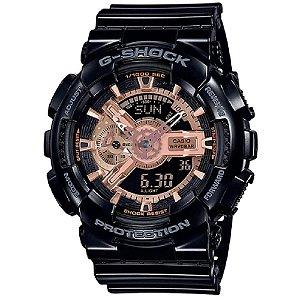 Relógio Casio G-Shock Masculino GA-110MMC-1ADR