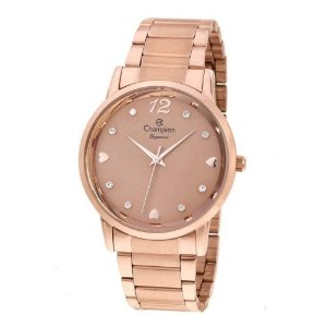 Relógio Champion Feminino Elegance CN24066R