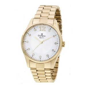 Relógio Champion Feminino Elegance CN25743H