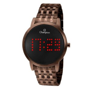 Relógio Champion Feminino Digital CH40008R
