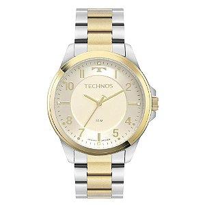 Relógio Technos Feminino Dress 2035MSZ/1X