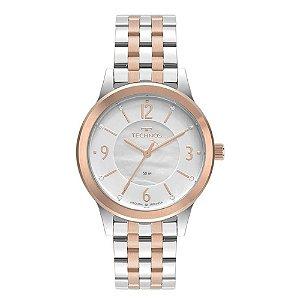 Relógio Technos Boutique Feminino 2036MNB/1B