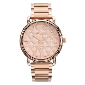 Relógio Technos Trend Feminino 2039CN/4T