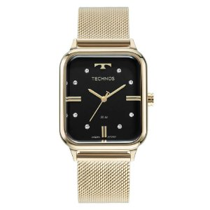 Relógio Technos Style Feminino 2039CQ/1P