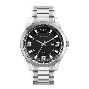 Relógio Technos Masculino Performance Racer 2115MXR/1P