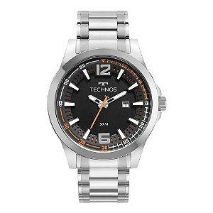 Relógio Technos Masculino Performance Racer 2117LDD/1L