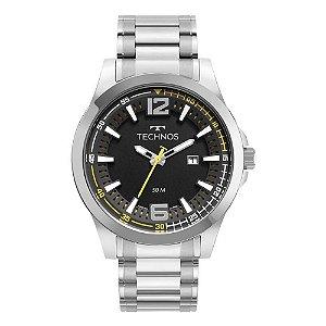 Relógio Technos Masculino Performance Racer 2117LDD/1Y