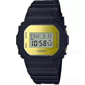 Relógio Casio Masculino G-Shock DW-5600BBMB-1DR