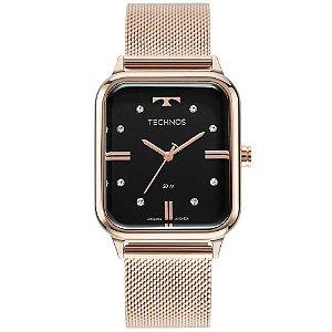 Relógio Technos Style Feminino 2039CR/1P