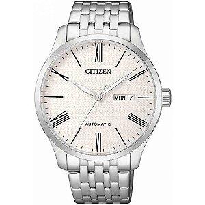 Relógio Citizen Masculino Automático TZ20804Q NH8350-59A