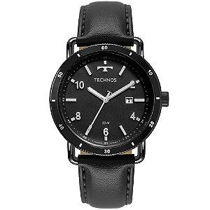 Relógio Technos Masculino Militar 2115MUS/2P