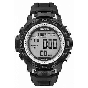 Relógio Mormaii Masculino Action MO1173D/8K