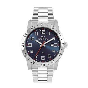 Relógio Technos Masculino Performance Militar 2115MWQ/1A