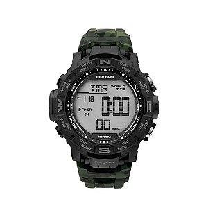 Relógio Mormaii Masculino Action MO1173C/8V