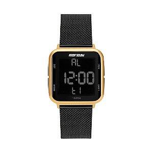 Relógio Mormaii Lab Digi MO6600AH/8P
