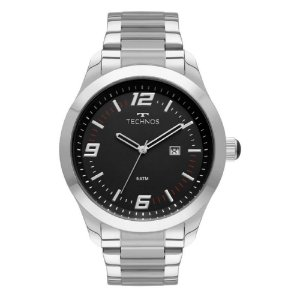 Relógio Technos Masculino Performance Racer 2115MNY/1P