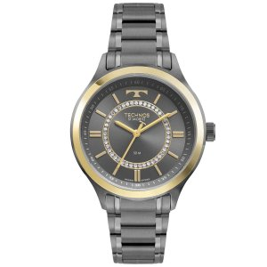 Relógio Technos Feminino St. Moriz 2036MMU/1C