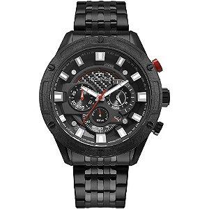 Relógio Technos Masculino Ts_Carbon JS25CL/4P