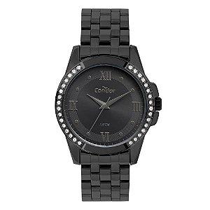 Relógio Condor Feminino CO2035KWR/4P