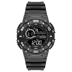 Relógio Mormaii Masculino Wave MO3260AB/8C