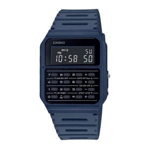 Relógio Casio Data Bank CA-53WF-2BDF