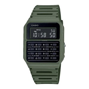 Relógio Casio Data Bank CA-53WF-3BDF