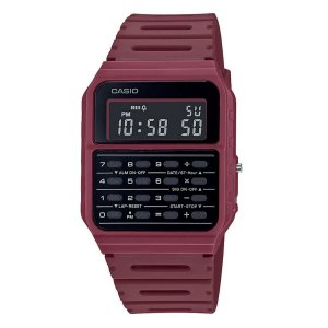 Relógio Casio Data Bank CA-53WF-4BDF