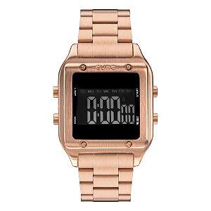 Relógio Euro Fashion Fit EUG2510AD/K4J Digital