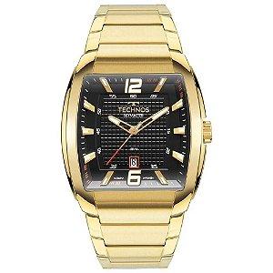 Relógio Technos Masculino Skymaster 2115MWJ/1P
