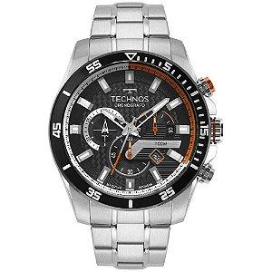 Relógio Technos Masculino Ts_Carbon JS25CO/1P