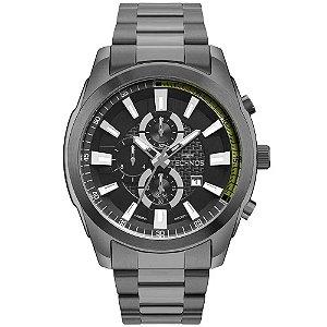 Relógio Technos Masculino Skymaster OS1ABD/4P
