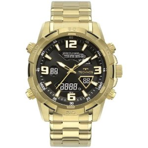 Relógio Technos Masculino Digiana W23305AB/1P