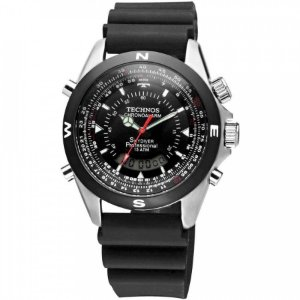 Relógio Technos Masculino Skydiver T20561/8P