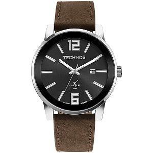 Relógio Technos Masculino Classic Golf 2115MXB/0P