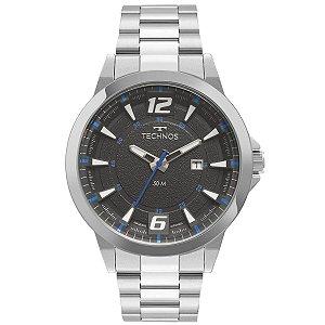 Relógio Technos Masculino 2117LCY/1A