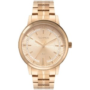 Relógio Technos Feminino Trend 2036MMS/1C