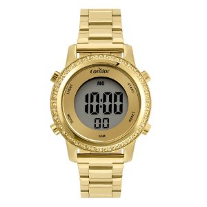 Relógio Condor Feminino COT052AC/4D - Digital