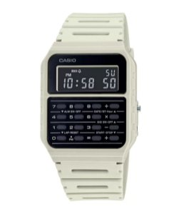 Relógio Casio Data Bank CA-53WF-8BDF
