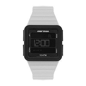 Relógio Mormaii Masculino MO0719AB/8W