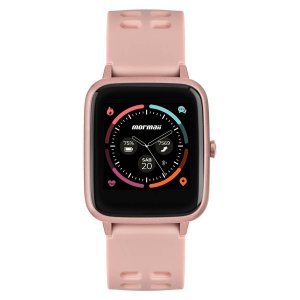 Relógio Smartwatch Mormaii Life MOLIFEAA/8J