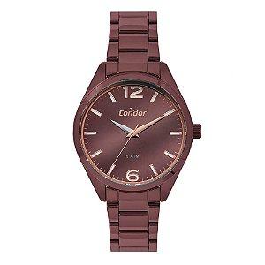 Relógio Condor Feminino CO2036MUC/K4M
