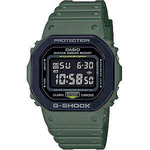 Relógio Casio G-Shock DW-5610SU-3DR