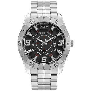 Relógio Technos Masculino Performance Racer 2115KYX/1R