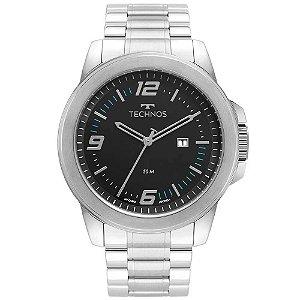 Relógio Technos Masculino Performance Racer 2115MNY/1A