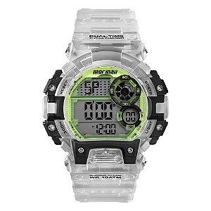 Relógio Mormaii Masculino Action MO13613AC/8W
